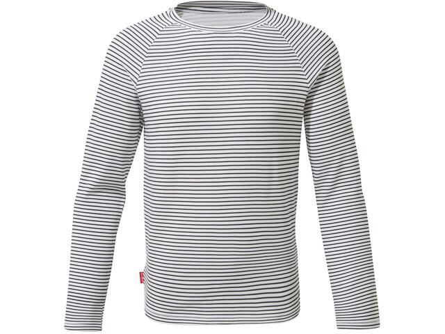 2d4c655a Craghoppers NosiLife Paola Long Sleeved T-Shirt Girls Blue Navy ...